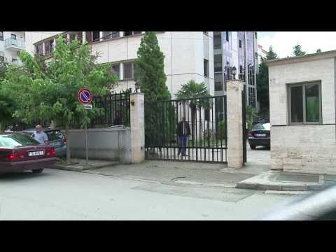 Misteri i atentatit në Tiranë - Top Channel Albania - News - Lajme