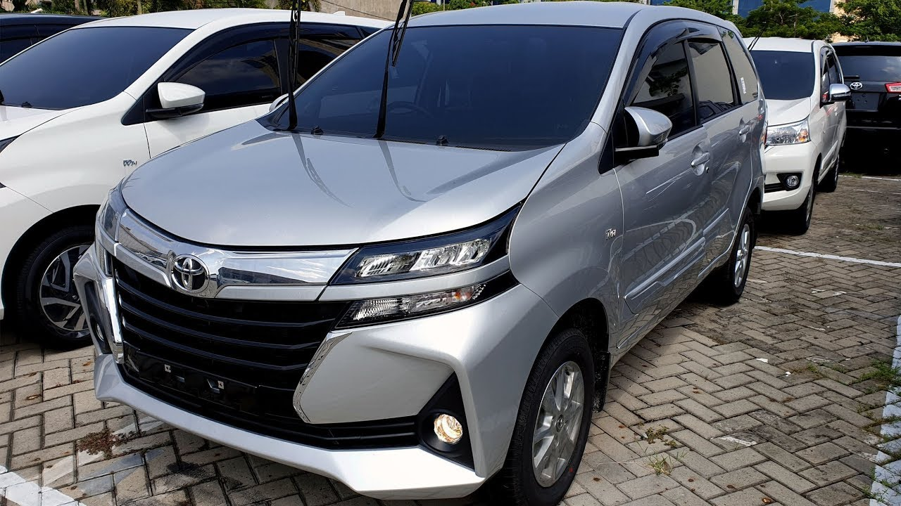 Grand New Veloz Auto 2000 Cicilan Toyota Avanza G 2019 Youtube