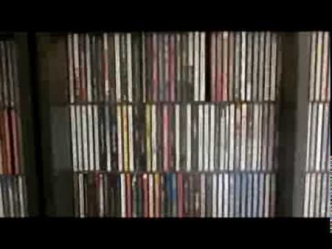 MY HUGE RECORD AND CD COLLECTION