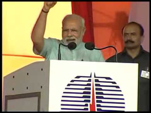 PM in Ranchi; Inaugurates power grid, IOCL, NTPC apart from