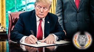 What's the REAL Motivation Behind Trump's Executive Order to 'End' Family Separation?