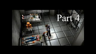 T.R.A.G.: Tactical Rescue Assault Group - Mission of Mercy Walkthrough Part 4