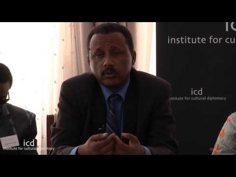 Getahun Kassa, Lecturer and PhD Program Coordinator, Addis Ababa University