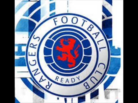 Rangers Football Club Songs 2014