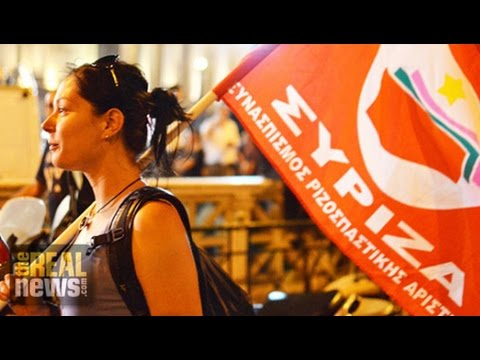 Youth of SYRIZA: More Radical on Debt, Grexit and Redistribution in Greece
