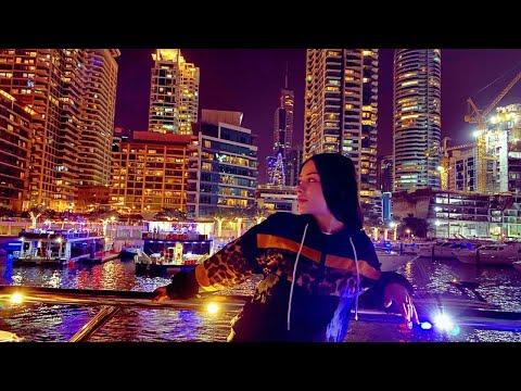ՍՈՆԱՆ ՏԱՆԸ ՉԻ # 02 -  ԴՈՒԲԱՅ   ՍԱՖԱՐԻ   ԱՇԽԱՐՀԻ ԱՄԵՆԱԲԱՐՁՐ ՇԵՆՔԸ   FERRARI PARK   VLOG 2020