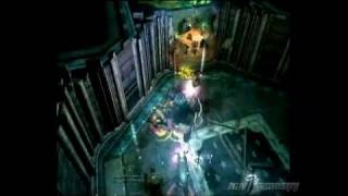 X-Men Legends II: Rise of Apocalypse GameCube Gameplay -