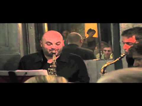 "STAVROGIN ENSAMBLE-Tchaikovsky-Lo Schiaccianoci-""Trepak"""