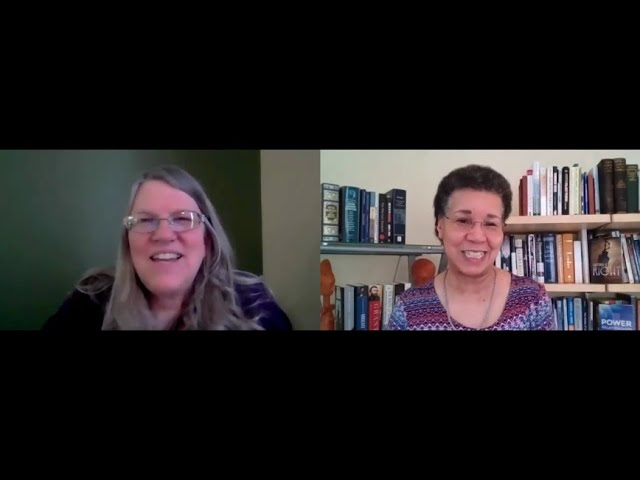 What are You Reading? What are You Writing? with Mary Ellen Bramwell