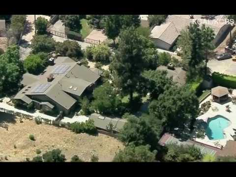 Pasadena, California, where there are bears