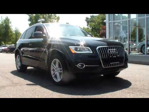 2014 Audi Q5 Used Long Island Smithtown Brentwood