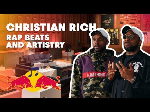 Christian Rich Discuss Working with Vince Staples, Earl Sweatshirt and More | Red Bull Music Academy