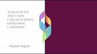 Alejandro Salgado Colón - COVID-19