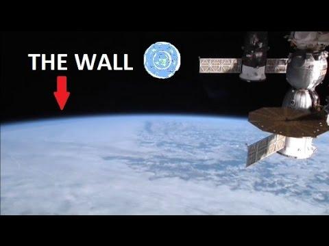 Flat Earth Map Ice Wall.Nasa Live Feed Reveals Antarctica Ice Wall Flat Earth Youtube