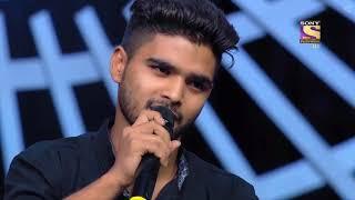 Tera Sajda Karu ,My Name Is Khan Film Song By Salman Ali  Salman Ali Indian Idol 10 Audition