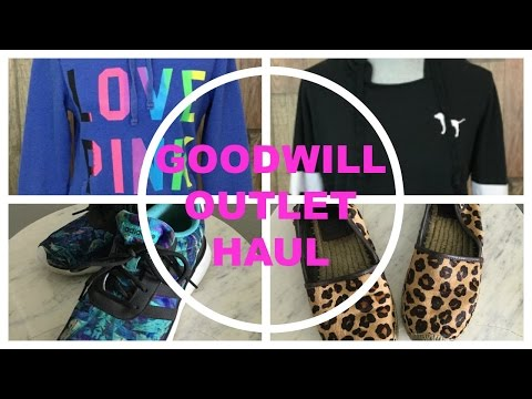 Goodwill Outlet Haul 20 LBS | TORY BURCH, BALLY, ADIDAS