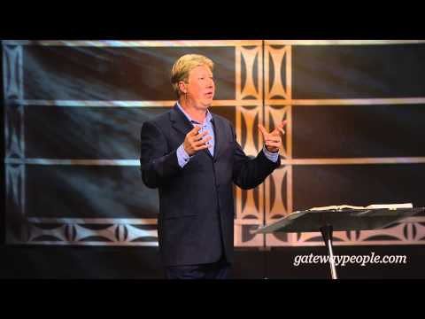 Pastor Robert Morris - Jesus - The Shepherd