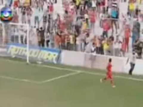 Salgueiro 6x2 Luverdense ( Campeonato Brasileiro série C 2012 / 7° Rodada )