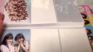優子の店舗特典熱望してますっ♡ ぱるるは店舗特典と2012福袋の ヨリ*ヒキとチームサプライズだけ 希望してます!! 初iPhoneでとってみましたー!♧ 画質良くなってる ...