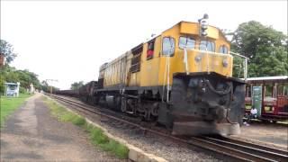 ビクトリア・フォールズ駅・ジンバブエの鉄道 Victoria Falls station, Zimbabwean railway