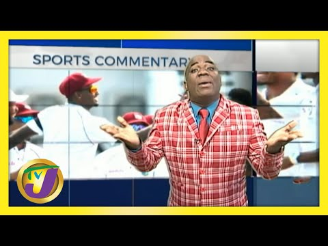West Indies Cricket | TVJ Sports Commentary - June 9 2021