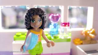 LEGO FRIENDS Emmas House