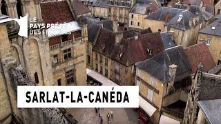 Sarlat-la-Canéda - Périgord Noir - Les 100 lieux qu'il faut voir - Documentaire