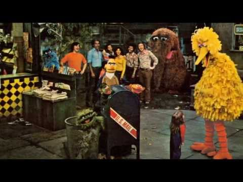 Sesame Street Original Closing Theme (Full, HQ)