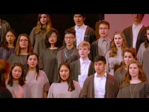 The Conversion of Saul - Vancouver Youth Choir