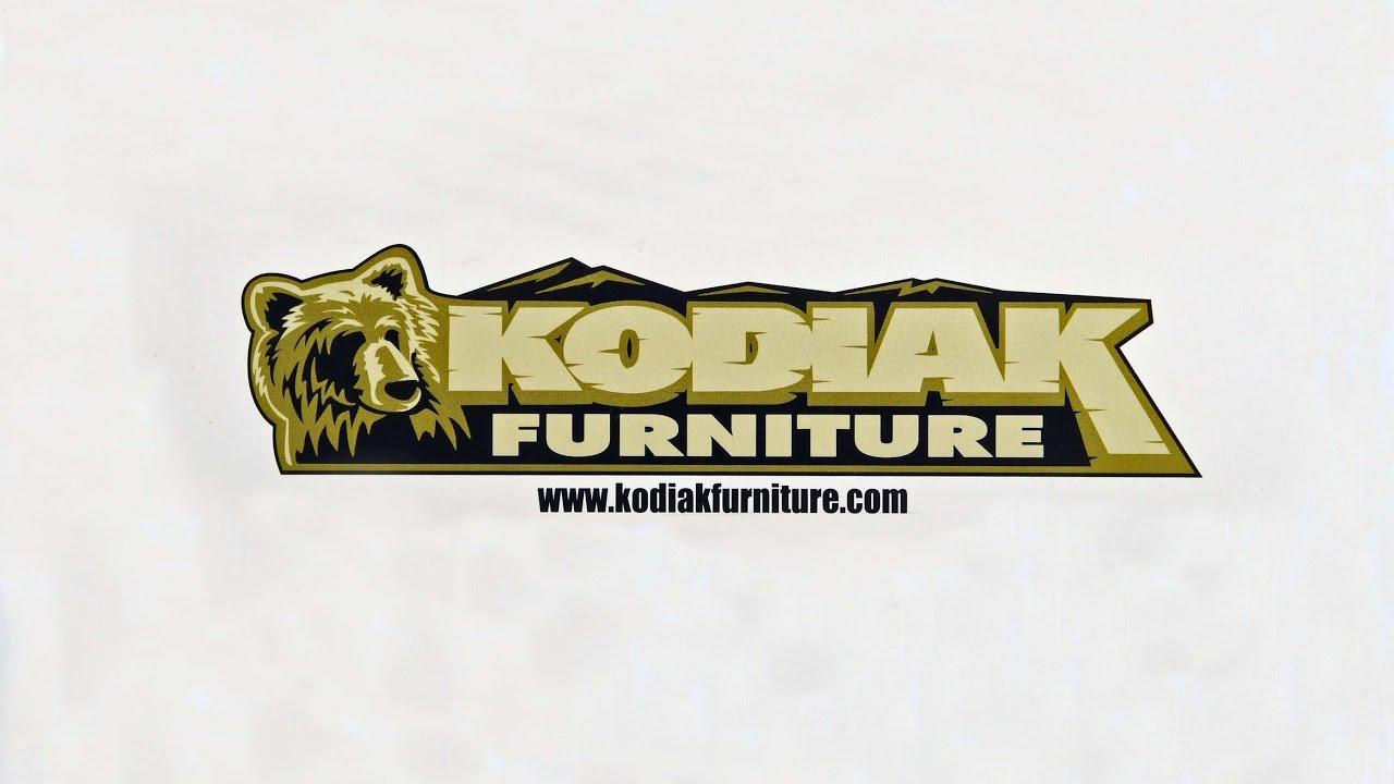 Kodiak Full Futon Embly Video