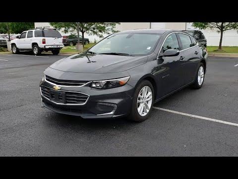 2018 Chevrolet Malibu Muskogee, Pryor, Broken Arrow, Tulsa, Fort Gibson, OK P1277X