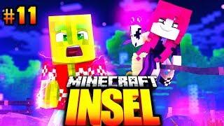 SIE ist VERLIEBT in BABY CHAOSFLO?! - Minecraft INSEL #11 [Deutsch/HD]