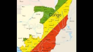 Cantiques du Congo Brazza