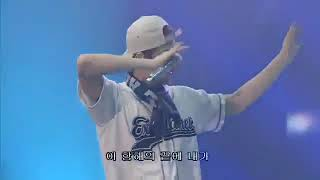 EXO - Lucky One (EXO'rDIUM In Seoul)