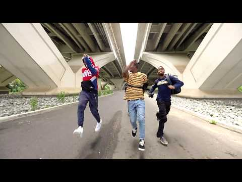 B-NARD - S.M.C (Music Video)