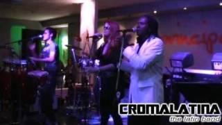 CROMALATINA in concerto  al Principe Ott2009 - Seconda Parte