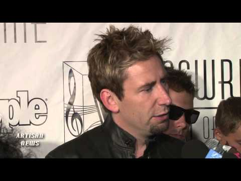 """NICKELBACK KROEGER TALKS NEXT ALBUM, FIANCE AVRIL LAVIGNE"""