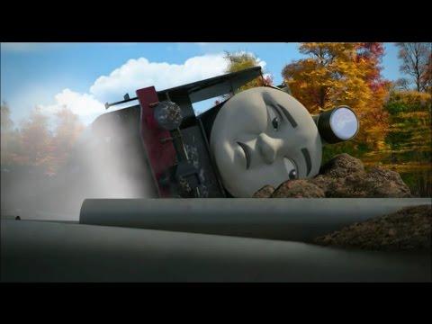 Thomas e Seus Amigos - Ajudar Hiro