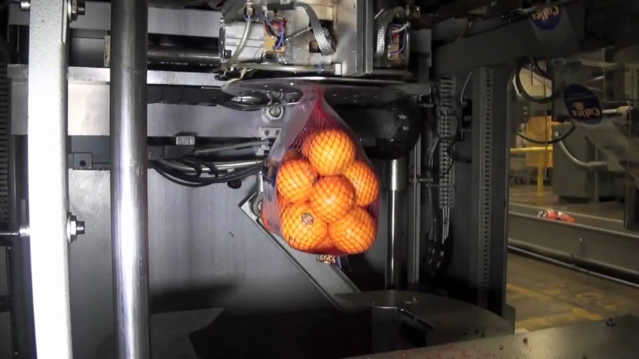 c pak machine
