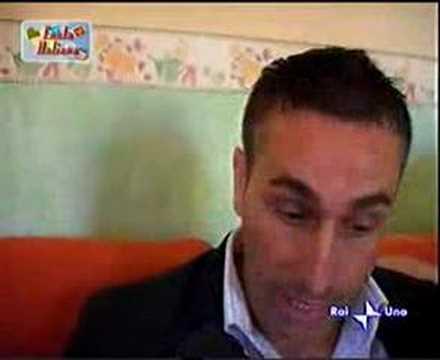 orazio amico dino lombardi - 3 gemelli + 2 = 5