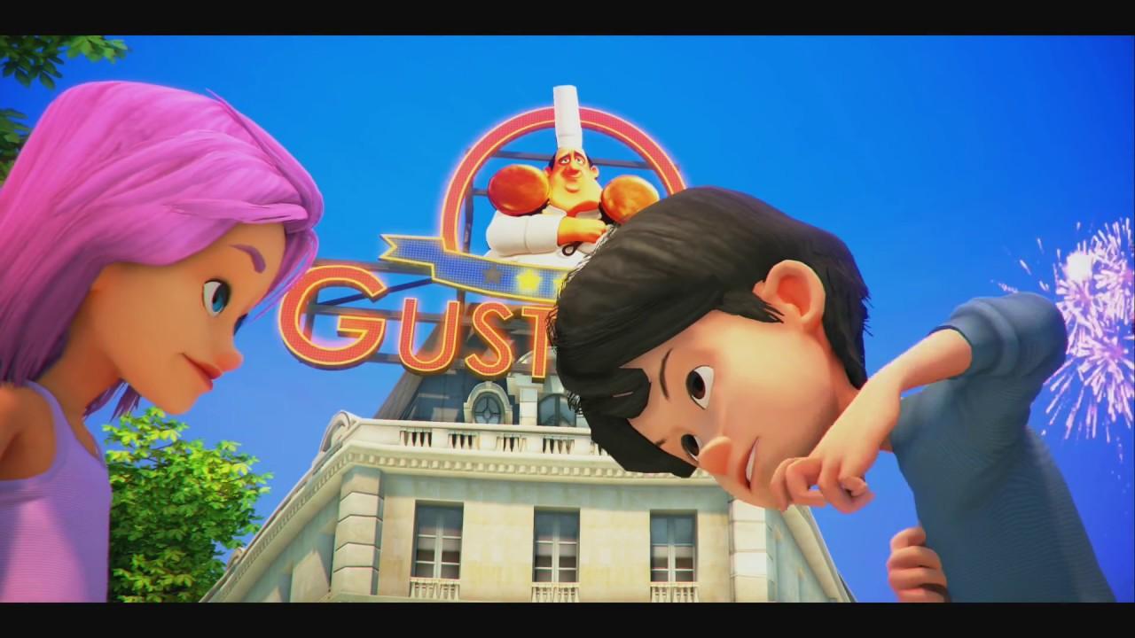 Heros Rush Une Aventure Disney Pixar Xbox One X Test Video Review
