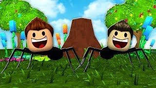 WE TURN ANTS INTO ROBLOX