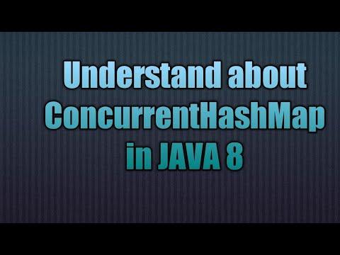 ConcurrentHashMap in Java 8
