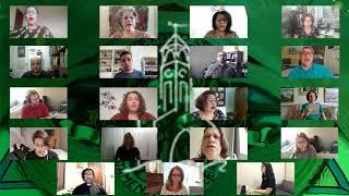 Coro Haydéa Moraes - Glória de Haydn (online)