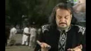 Repeat youtube video DUA / HAMD - KARAM MANGTA HOON, ATA MAANGTA HON. BY SABRI