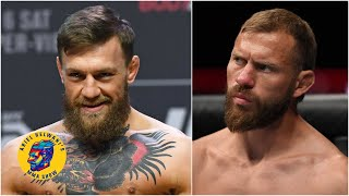 Conor McGregor vs. Donald Cerrone makes sense for both fighters - Ariel Helwani | ESPN MMA