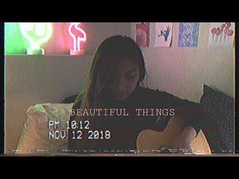 Beautiful Things (cover) - Tori Kelly