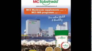 MCSubstradd NIR analyses