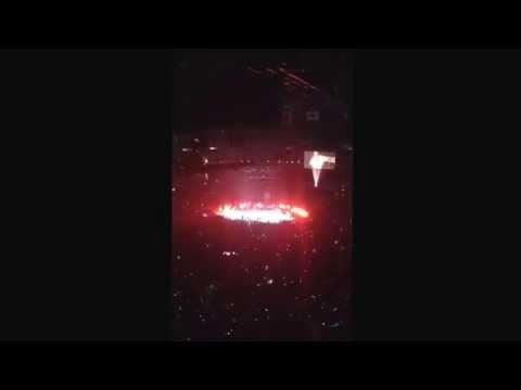 Maroon 5 @ Verizon Center 03/02/15