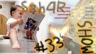 Sah4R show #33 - Как вылечить геморрой(, 2012-09-17T18:39:45.000Z)